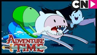 Adventure Time | Go With Me | Cartoon Network