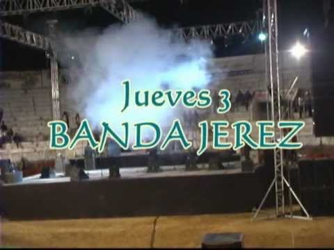 Baixar Banda Jerez en Tecolotlan Jalisco. Carnaval 2011