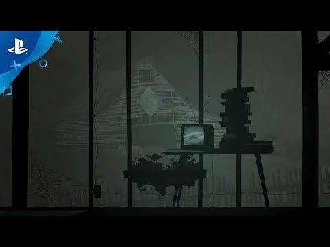 Kentucky Route Zero: TV Edition Trailer