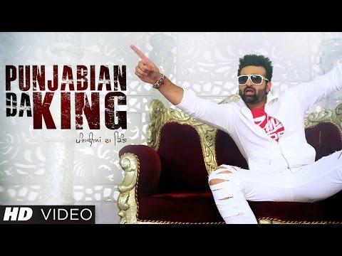 Punjabian Da King - Title Song