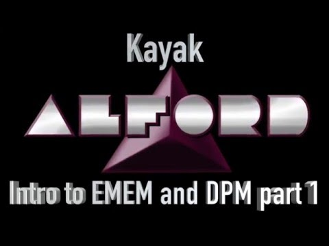 Kayak Switcher -  Intro to EMEM and DPM Part 1