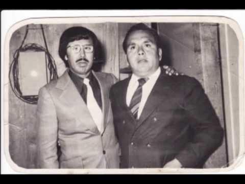 CHOLO BERROCAL EN VIVO  10 - ILO - 1981 - Agradecimiento - Payaso - Obseción