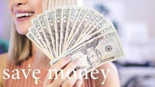 15 Ways to Save Money 💵