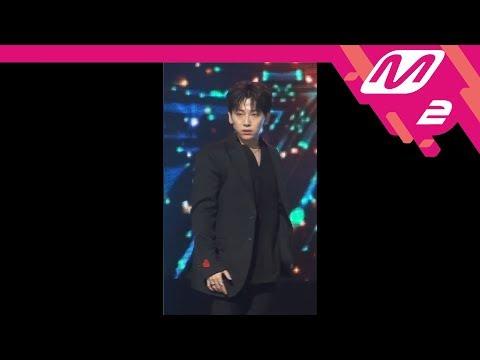 [MPD직캠] 핫샷 노태현 직캠 '젤리(Jelly)' (HOTSHOT ROH TAE HYUN FanCam) | @MCOUNTDOWN_2017.7.20