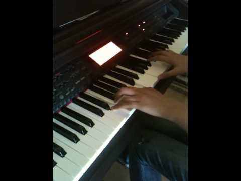 Lumen - Сколько (piano cover) - Sandra-Kassandra
