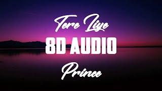Tere Liye (8D AUDIO) – Atif Aslam – Shreya Ghosha Video HD