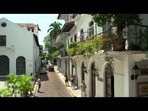 Experience Panama - Ciudad de Panamá