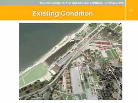 Part I: Comprehensive Overview of the Presidio Parkway Project, October 1, 2009.
