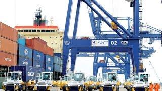 Logistics VIỆT NAM và Bài toán năng lực cạnh tranh, KINH TẾ VIỆT NAM