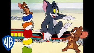 Tom a Jerry - Vikend