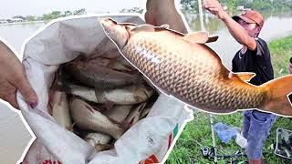 Dân Thành Phố Về Quê Câu Cá, Tưởng Không Được Ai Ngờ Được Không Tưởng   Tân Thế Giới