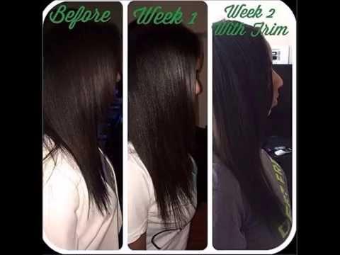 It Works! Hair Skin Nails   VideoMoviles.com