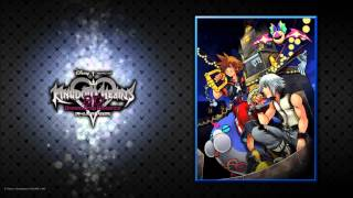 All for One HD Disc 2 - 15 - Kingdom Hearts 3D Dream Drop Distance OST