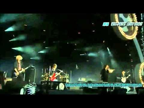 The GazettE - Vermin [ Live ] Sub Esp