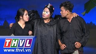 THVL | Cười xuyên Việt - Phiên bản nghệ sĩ - Tập 2: Ăn khế trả vàng - La Thành