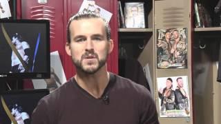 Matt Sydal Talks Declining WWE Ratings, Woman Wins CHIKARA Title, Adam Cole, Garrett, Al Snow