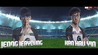 [15.09.2017] KOREA vs MALAYSIA [Group A] [SOC 2017]
