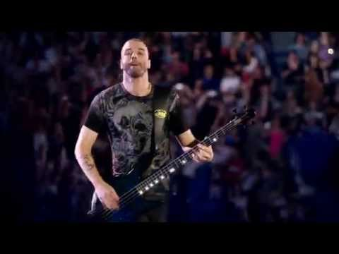 Baixar Muse Hysteria Live at Rome olympic stadium HD