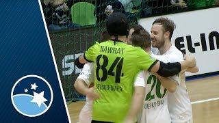 Magazyn Futsal Ekstraklasy - 16. kolejka 2018/2019