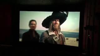 Kingdom Hearts 3 PlayStation E3 Crowd Reaction! - E3 Experience 2018