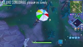 """""""Search Between A Gas Station, Soccer Pitch, And A Stunt Mountain"""" FORTNITE MAP LOCATION"""