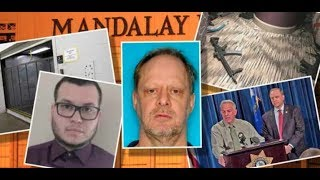 Ep. 72 - Las Vegas Shooting - The Answer Lies Within Jesus Campos (Dead Men Tell No Tales)