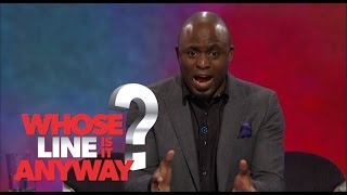 Scenes from a Hat Megacut Part 2! - Whose Line Is It Anyway? US