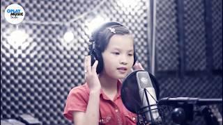 Nổi da gà với bé gái có giọng hát như ca sĩ Anh Thơ