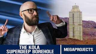 Kola Superdeep Borehole: The Deepest Hole Ever Made