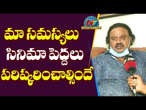 Mediation by Tollywood bigwigs can only resolve our property dispute: Dasari Prabhu