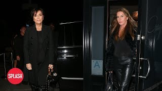Caitlyn Jenner No Longer Trusts the Kardashians | Daily Celebrity News | Splash TV