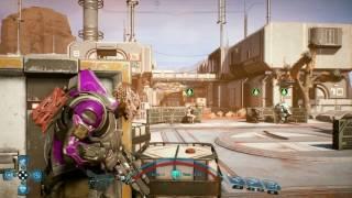 Mass Effect: Andromeda - Játékmenet Sorozat #4: Többjátékos Mód