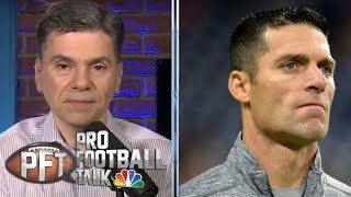 Should New England Patriots just let Nick Caserio out of contract? | Pro Football Talk | NBC Sports