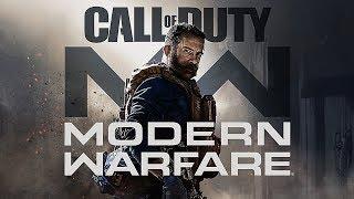 Call of Duty 16 : Modern Warfare