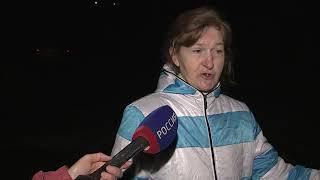 Жители улицы Муромцева в Кировском округе требуют у мэрии вернуть им уличное освещение