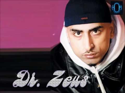 Dr Zeus - Kangna Tera Ni Lyrics