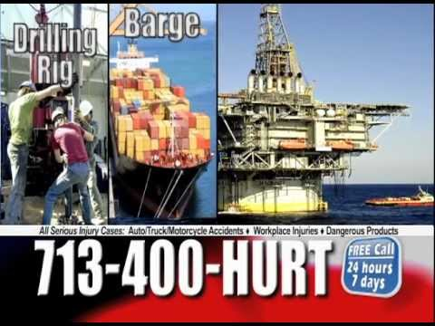 Maintenance and Cure: Oil Rig Explosion Maritime Lawyers
