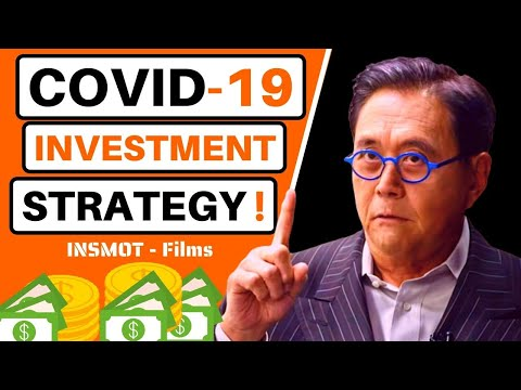 Robert Kiyosaki Investment Strategy - Coronavirus