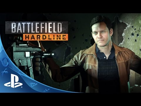 Battlefield™ Hardline | PS4™ Trailer
