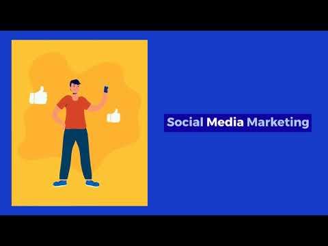 Andrea Alegre - Major Factors Of Digital Marketing