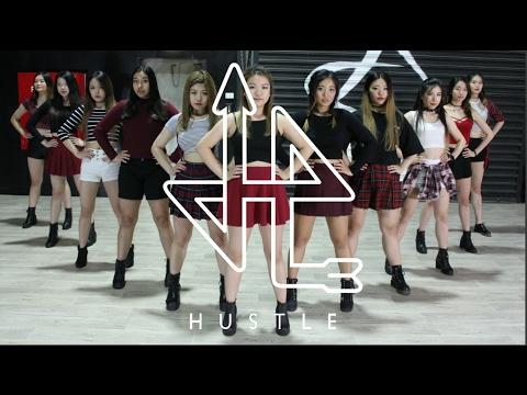 I.O.I (아이오아이) - Crush | Dance Cover by Hustle Collaboration