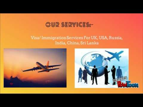 Find UK Immigration Help Online Process