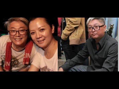 高欣欣、李國超 相戀13年,陪對方走過離婚   陪對方一起練國標,老了才知道簡單的愛,最實在!