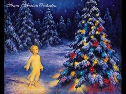 Trans Siberian Orchestra- A Mad Russian's Christmas