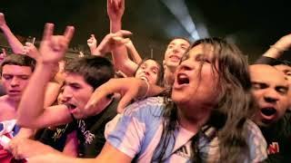 Iron Maiden - Fear Of The Dark (En Vivo!) 4K