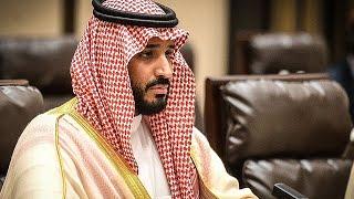 Trump Admin Tried To Sell Nuclear Secrets To Saudi Arabia