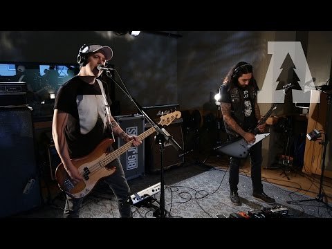 Big Jesus - SP - Audiotree Live (2 of 7)