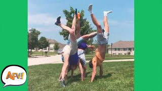 When You Can FEEL the FAIL! 😅 | Funny Fails | AFV 2020