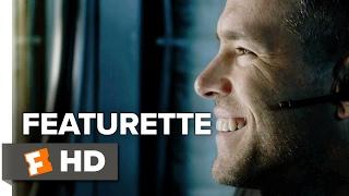Life Featurette - Encounter (2017) - Ryan Reynolds Movie