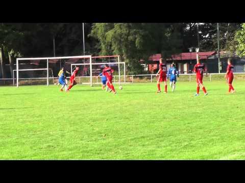 Harburger SC - FC Kurdistan Welat (Bezirksliga Süd) - Spielszenen | ELBKICK.TV